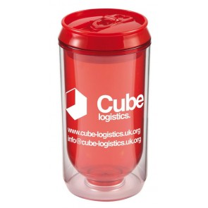 promotional can cups SEU-DR1405