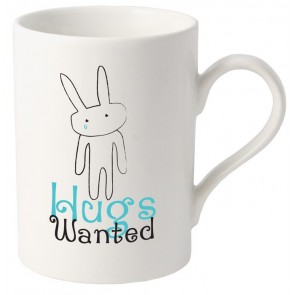 promotional can mugs KER-CANWHI