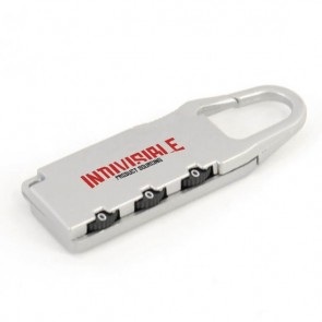 promotional candado luggage padlocks BHQ-QT0027