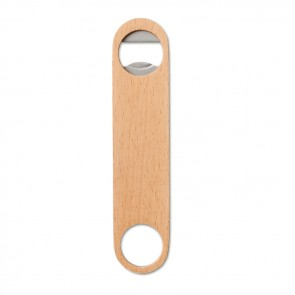 promotional canopy wooden bottle openers MOB-MO9360