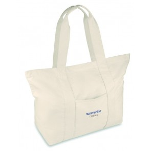 promotional canvas beach bags  MOB-MO8708
