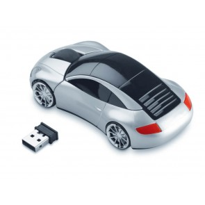 promotional car shaped wireless mouse MOB-MO7641