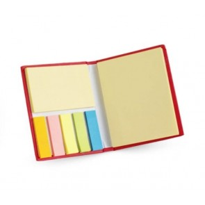 promotional card cover sticky note sets IME-8011