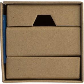 promotional cardboard cube desk organisers IME-7866