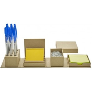 promotional cardboard stationery sets IME-7295