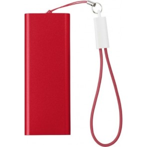 promotional carello aluminium powerbanks (2000 mah) IME-7093