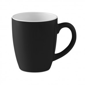 promotional ceramic coloured mugs MOB-MO9242