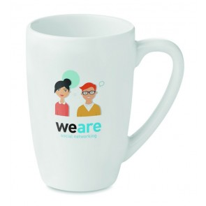 promotional ceramic tea mugs  MOB-MO8832
