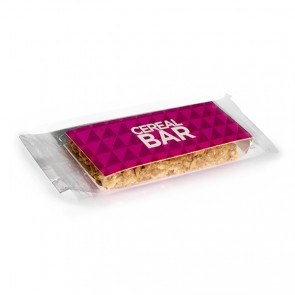 promotional cereal bars BIT-m12605