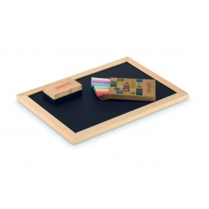 promotional chalkboard sets MOB-MO8928