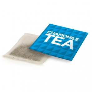 promotional chamomile tea bag envelopes BIT-M12617