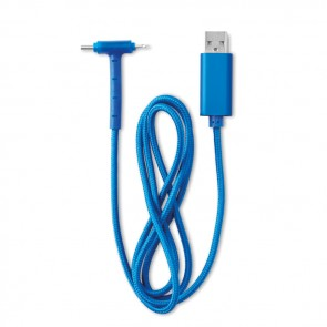 promotional charging cable 3 in 1 stand MOB-MO9688