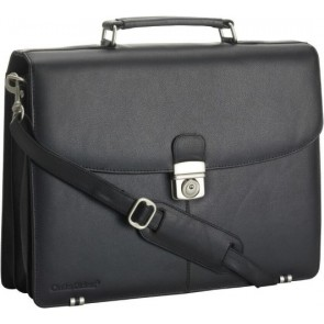 promotional charles dickens briefcases IME-7221