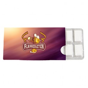 promotional chewing gum pack IMC-C-0017