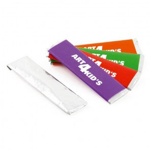 promotional chewing gum single leaf IMC-C-0018