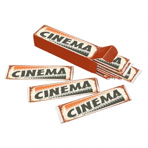 promotional chewing gum strips IME-C-0019