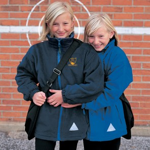 promotional children's stormdri jackets RAL-R160J