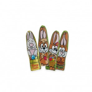 promotional chocolate characters mini TSP-109050