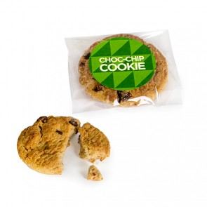 promotional chocolate chip  cookies BIT-M12324