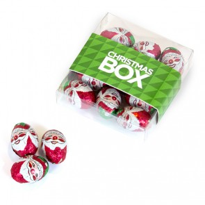 promotional christmas treat boxes BIT-M12335