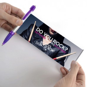promotional classic banner pens TPC-880101