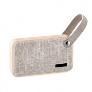 promotional classic fabric bluetooth speakers MOB-MO9489