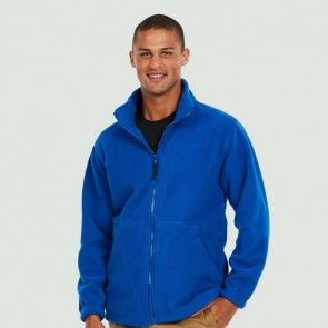 promotional classic full zip fleeces RAL-UC604