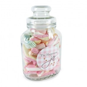 promotional classic sweet jar sweets  LTX-XF006