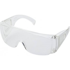 promotional clear safety glasses IME-4235