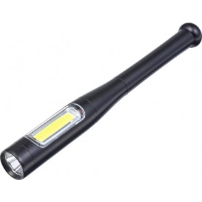 promotional cob lights shaped like baseball bat IME-8264