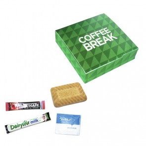 promotional coffee break kits BIT-M12556