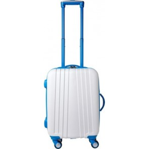 promotional colour handle suitcases IME-6977