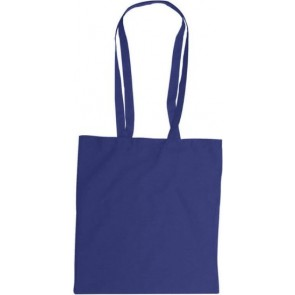 promotional coloured cotton shopping bags IME-2314