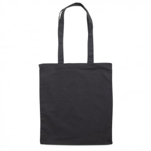 promotional coloured cotton shopping bags MOB-MO9268
