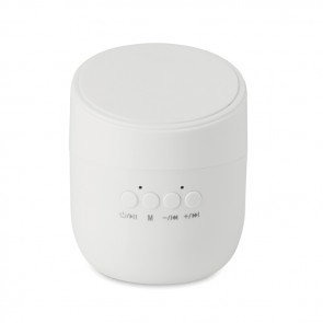 promotional combi charging speaker with wireless chargers MOB-MO9450