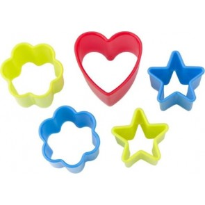 promotional cookie cutter set  IME-2642