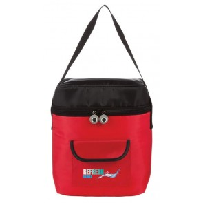 promotional cool dude cooler bags SEU-BA1684