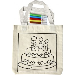 promotional cotton bags IME-7910