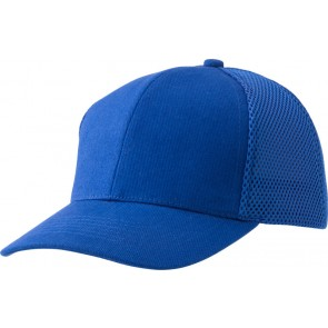 promotional cotton cap with six panels IME-1587