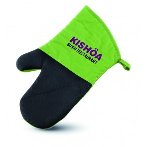 promotional cotton oven gloves  MOB-MO7244