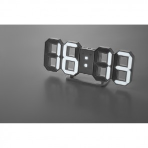 promotional countdown led clock with ac adapter MOB-MO9509