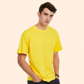 promotional crew neck t shirts RAL-UC301