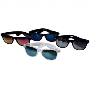 promotional sunglasses with mirrored lenses PMT-OSG5