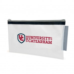 promotional croshatch pencil cases BHQ-QB0503