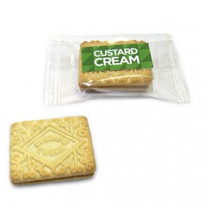 promotional custard cream biscuits BIT-M12546