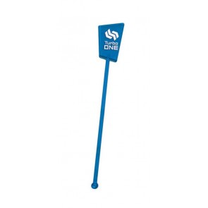 promotional custom shaped swizzle sticks  SEU-HP9505