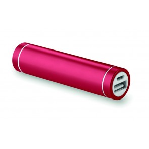 promotional cylinder shape powerbanks (2200 mah) MOB-MO9032