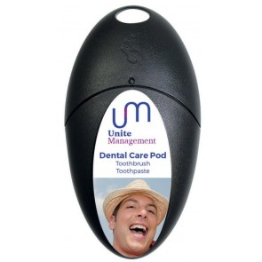 promotional dental care pods SEU-HP8980-0109