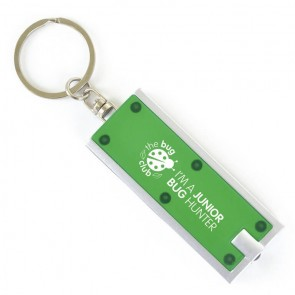 promotional dhaka led keyrings LTX-EC0065