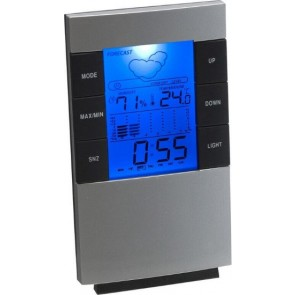 promotional digital weather station type 4  IME-4789